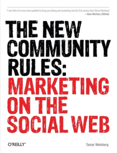 theNewCommunityRulesBook